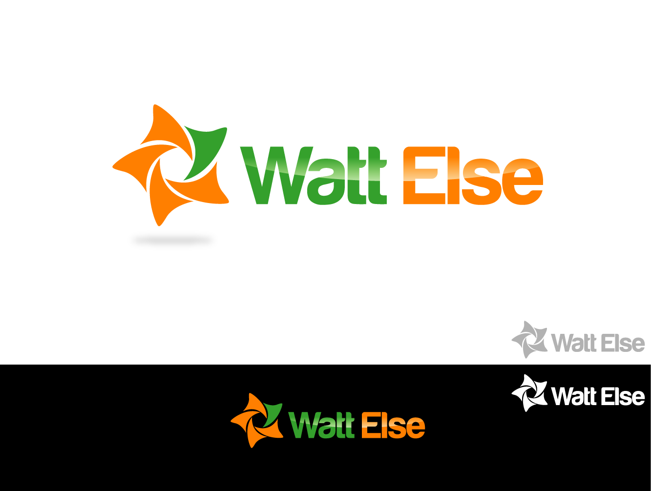 87 Playful Modern Government Logo Designs For Watt Else A