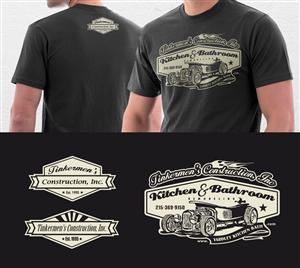 60 Elegant T Shirt Designs Construction T Shirt Design