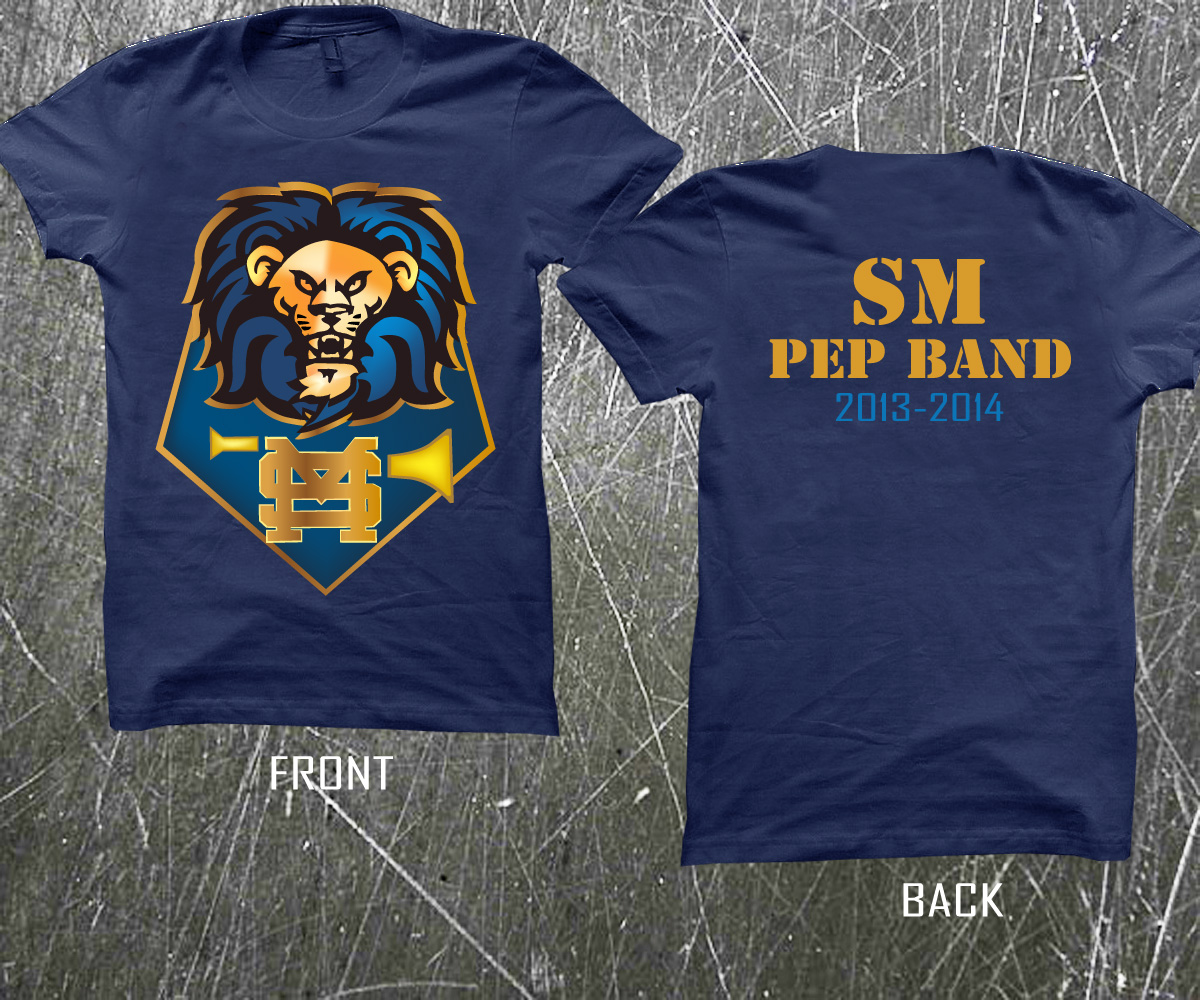 T Shirt Design For Independant By Trhz Design 2118923