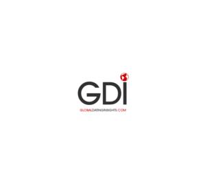 95 Bold Modern Logo Designs for GDI a business in United Kingdom