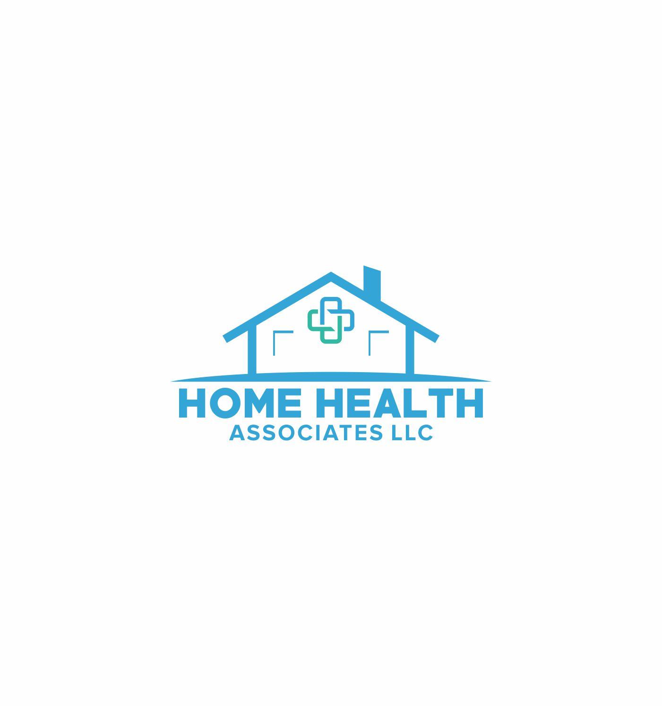 Bunt Exklusiv Logo Design For Home Health Associates By