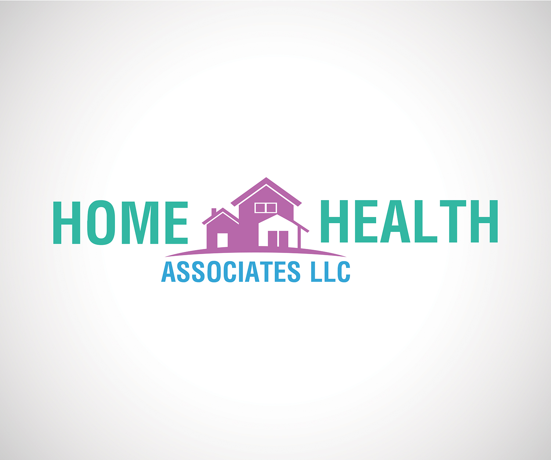 Colorful, Upmarket, Healthcare Logo Design for HOME HEALTH ...