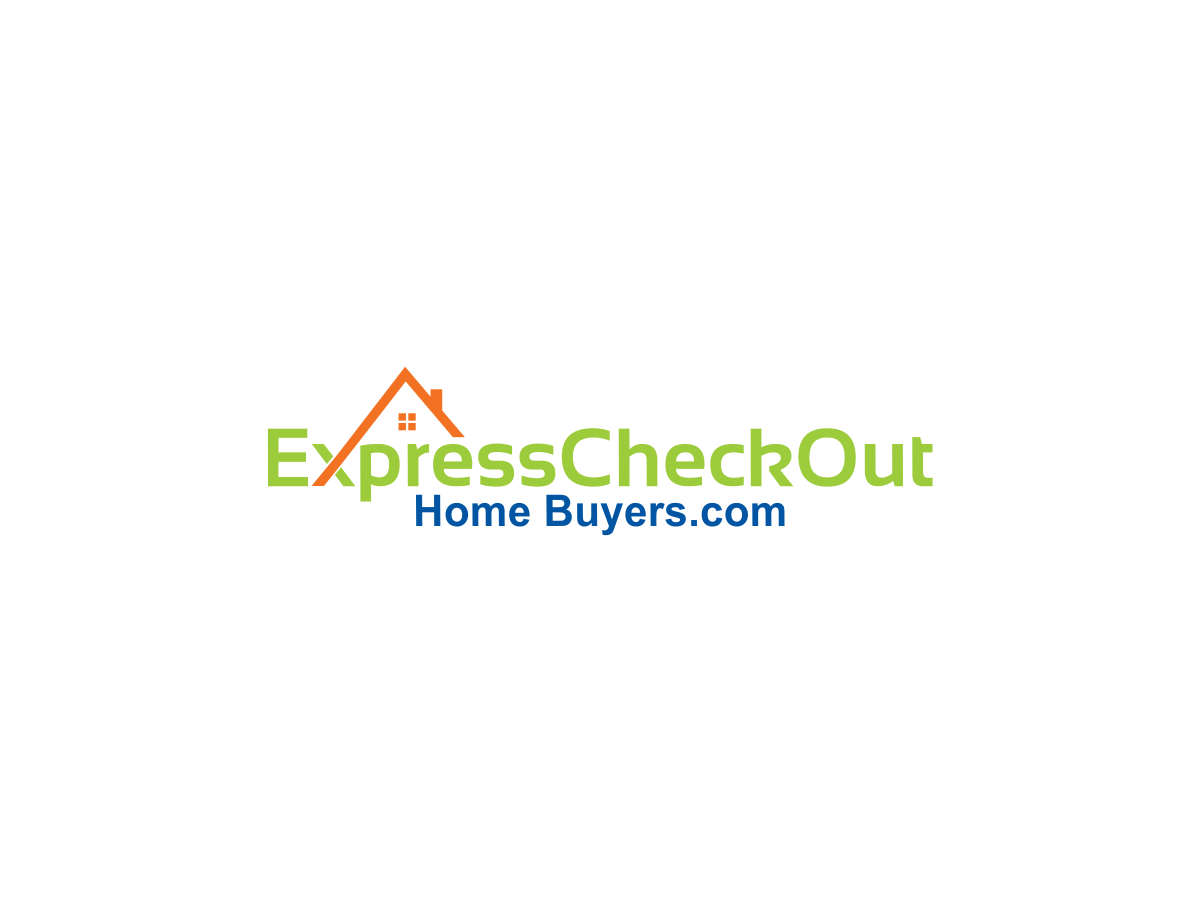 Bold Modern Business Logo Design For Express Check Out Home See Logo Provided By