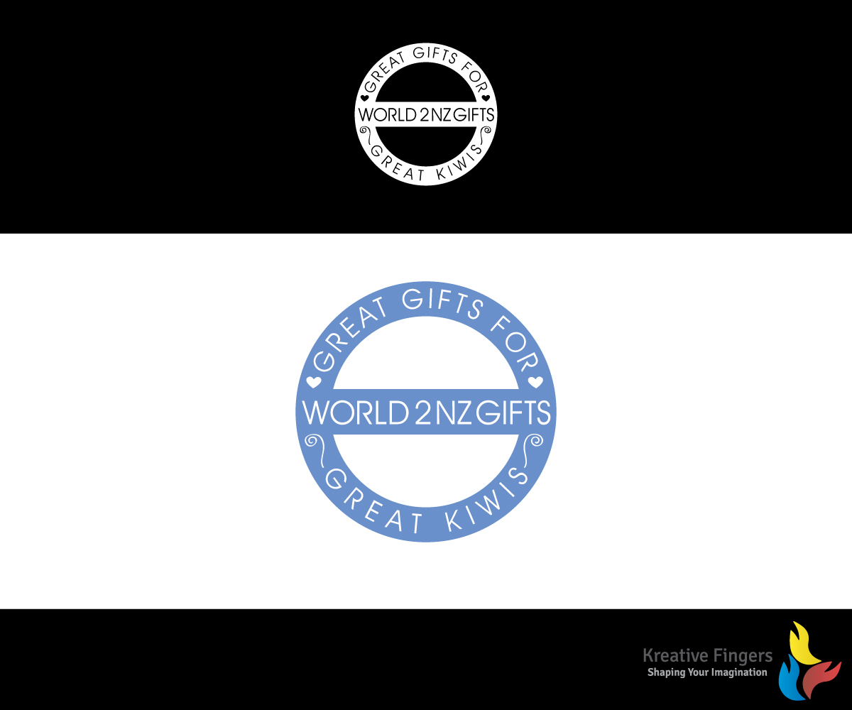 Logo Design for (None provided) by Kreative Fingers   Design