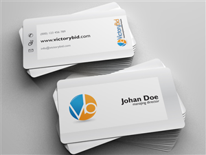 Business Card Design Contest Submission #421662