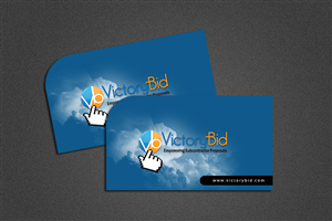 Business Card Design Contest Submission #421633
