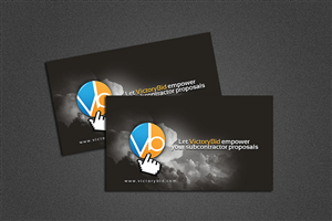 Business Card Design Contest Submission #421634