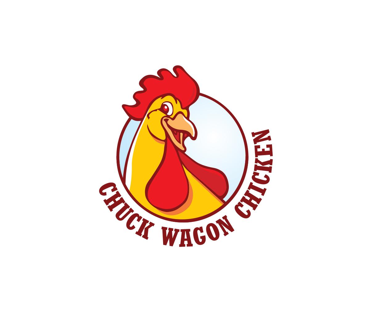 Chicken logo design - photo#5