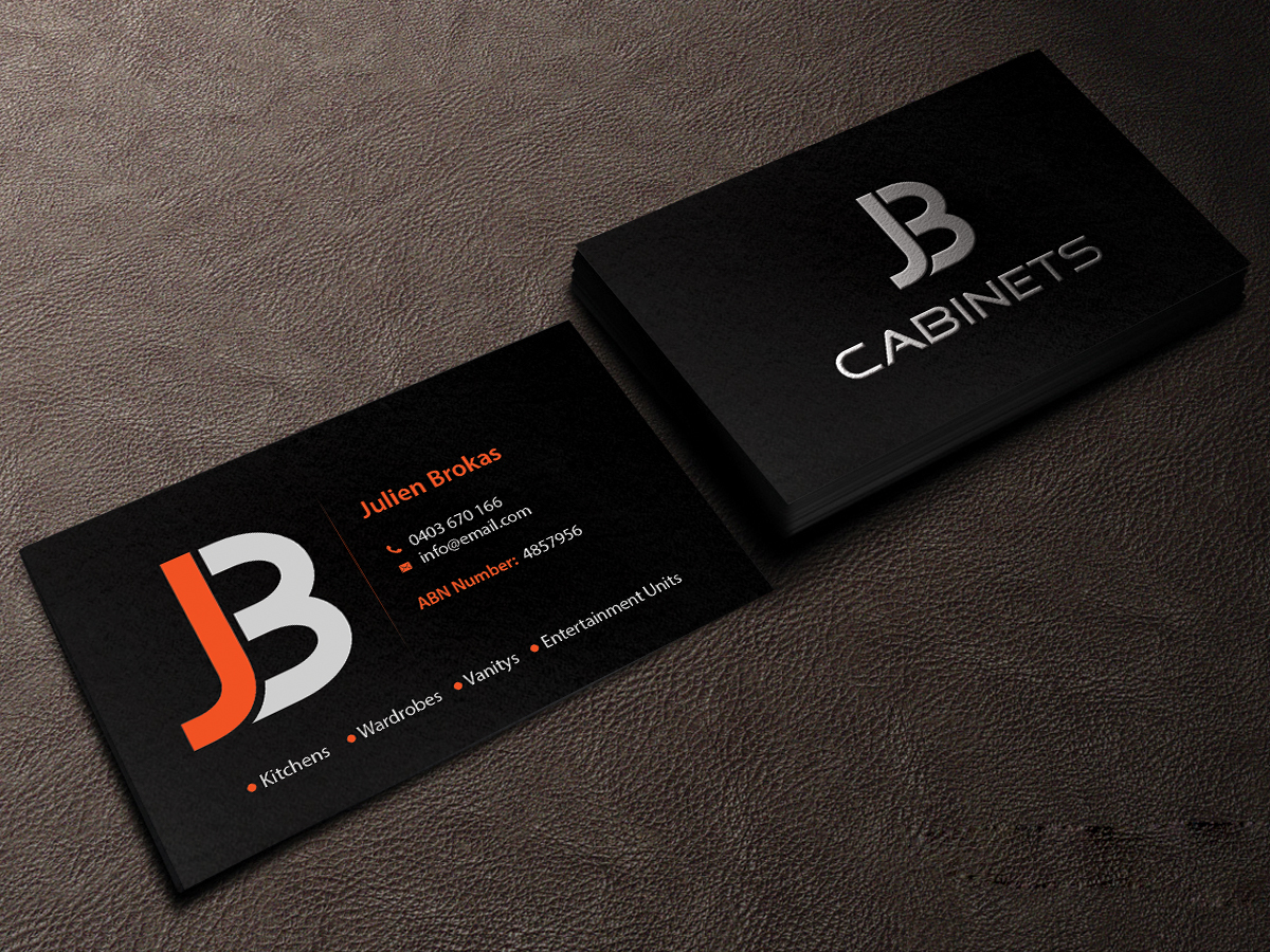 96 elegant business card designs entertainment business card business card design by creations box 2015 for this project design 9558856 colourmoves