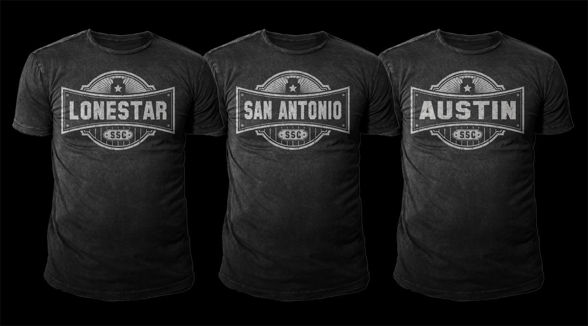 T shirt design job - T Shirt Design By D Mono For T Shirt Design Job One