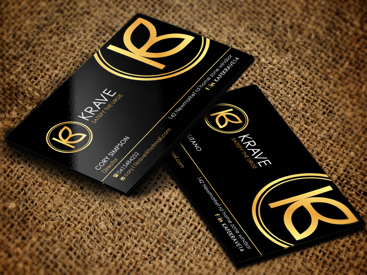 Business business card design for a company by sandaruwan design business business card design for a company in australia design 9558740 reheart Image collections