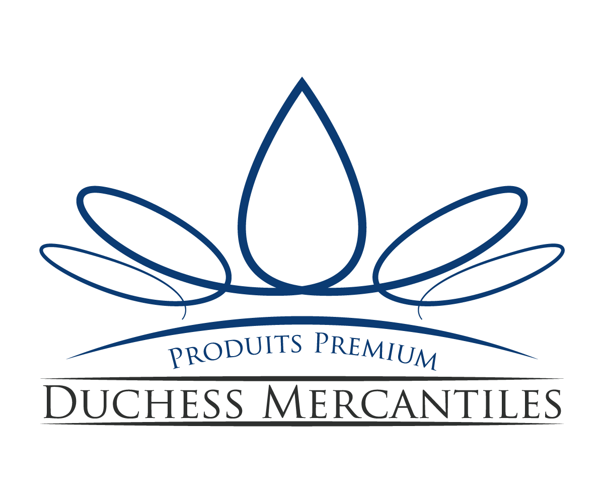 Elegant, Upmarket Logo Design for Duchess Mercantiles Sdn ...