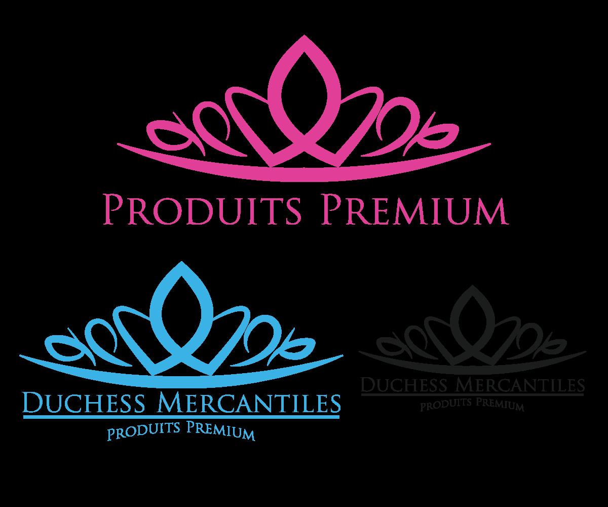 Elegant, Upmarket, Baby Logo Design for Produits Premium ...