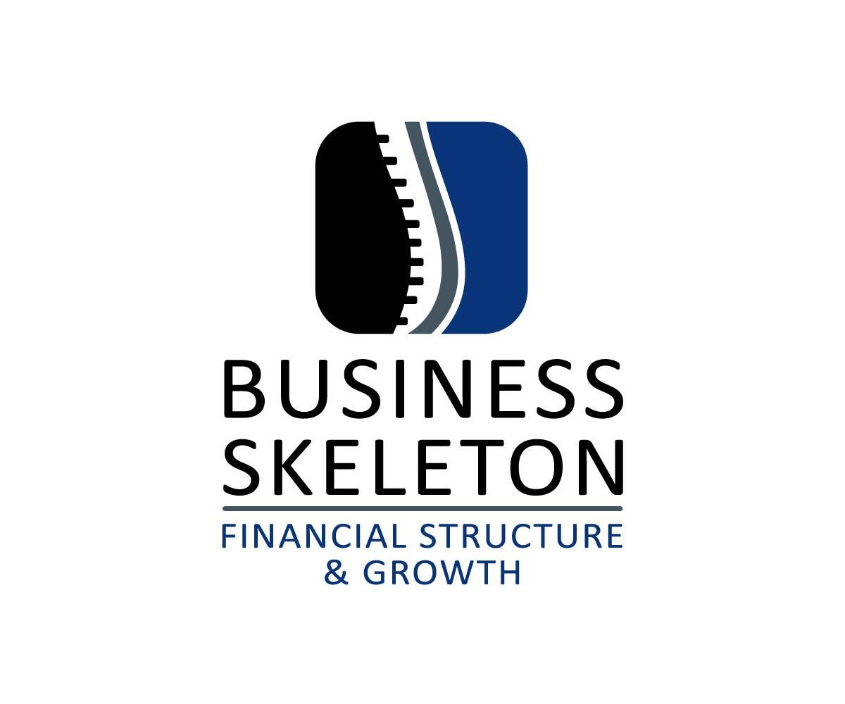 Professional, Bold, Financial Service Logo Design for