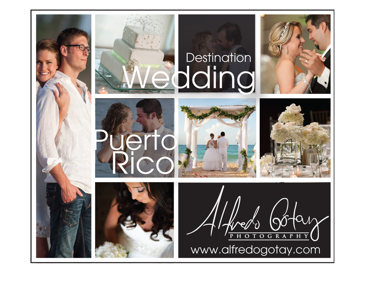 Banner Ad Design By Soula Vetter For Destination Wedding Photographer