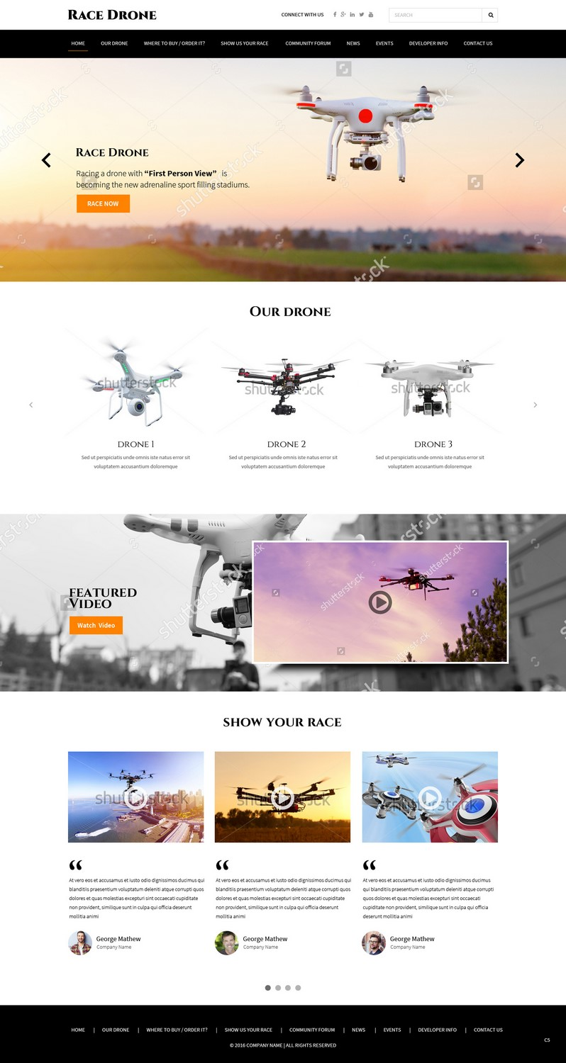 Bold masculine web design for vios by pb design 9789607 for Masculine web design