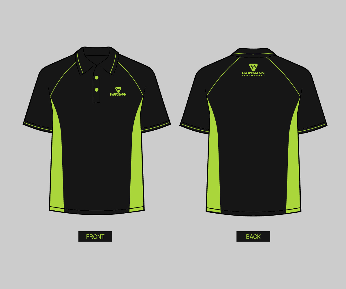 Elegant playful electronic t shirt design for a company for Mechanical logos for t shirts