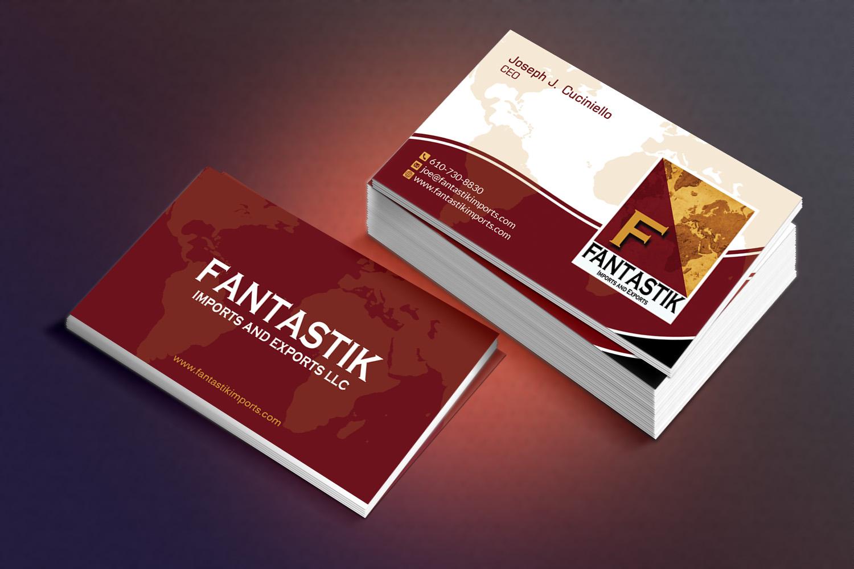 Upmarket, Elegant Business Card Design for Amanda Adamek by ...