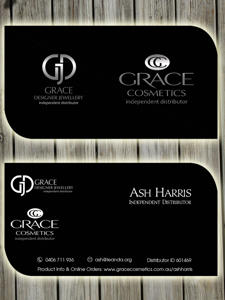 Business Card Design For Jewellery Choice Image - Card Design And ...