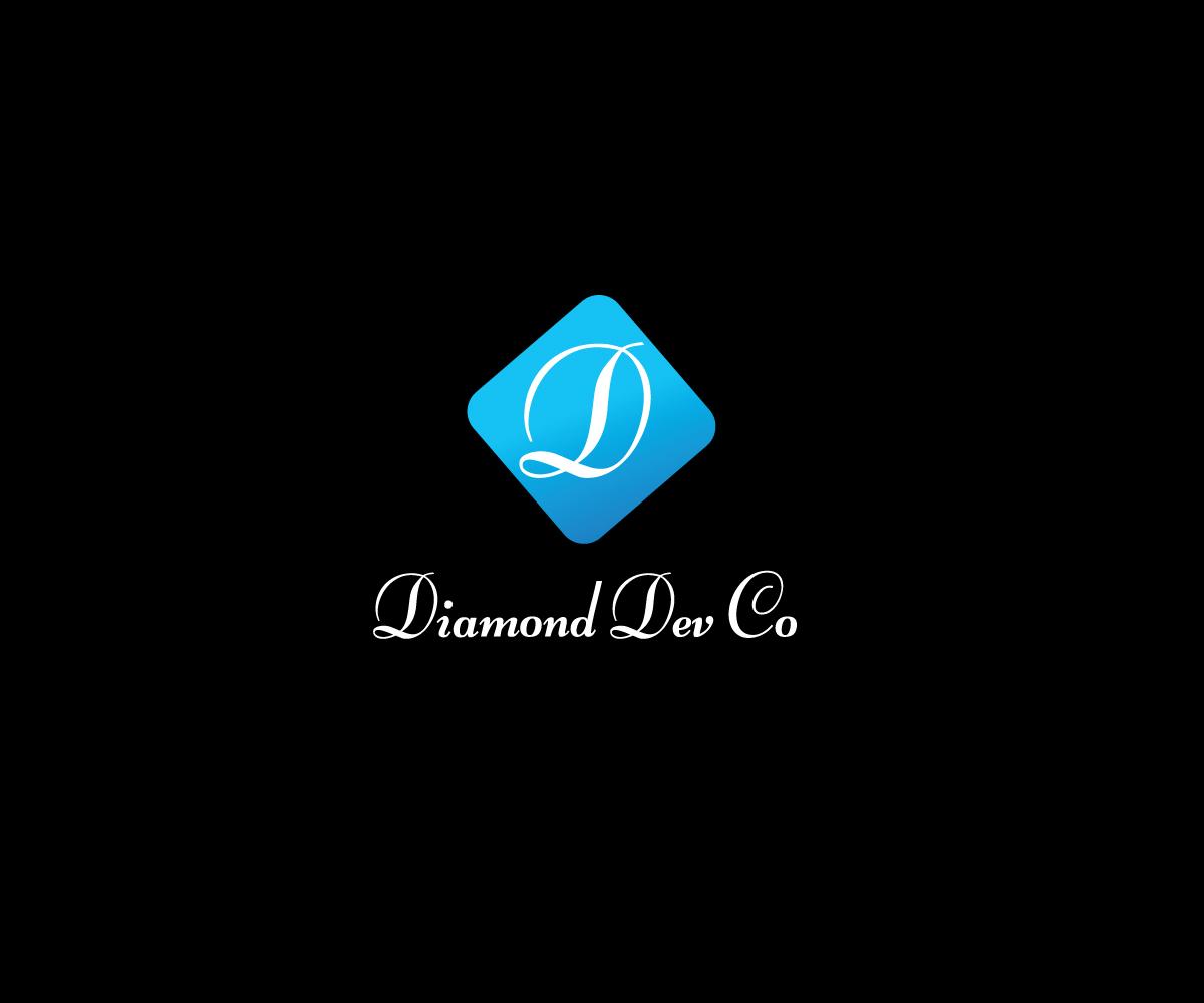 Modern upmarket logo design for dev demand co by wizard for Logo creation wizard