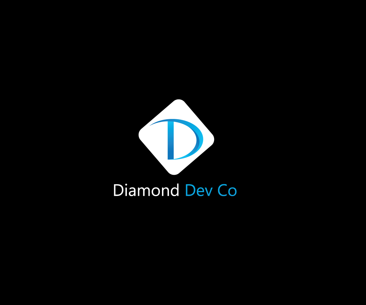 Modern upmarket logo design for dev demand co by wizard for Logo creation wizard