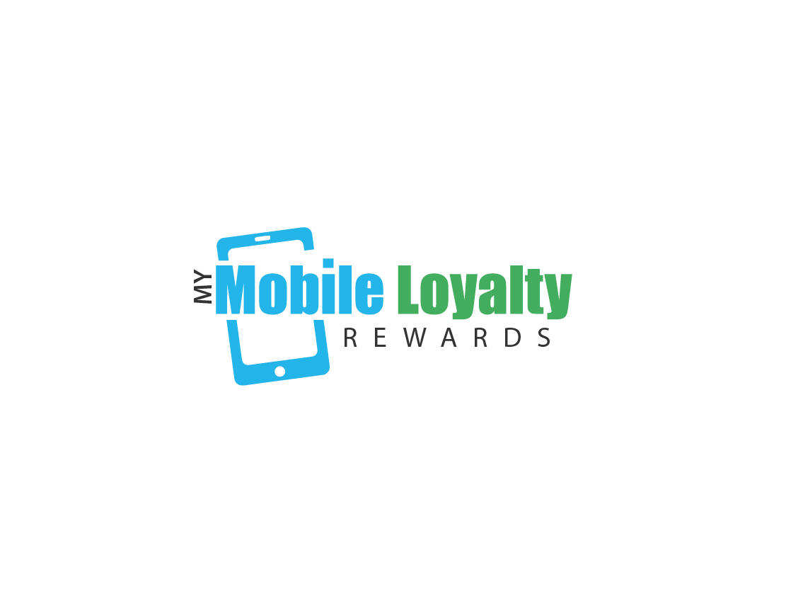 business logo design for my mobile loyalty rewards by navd