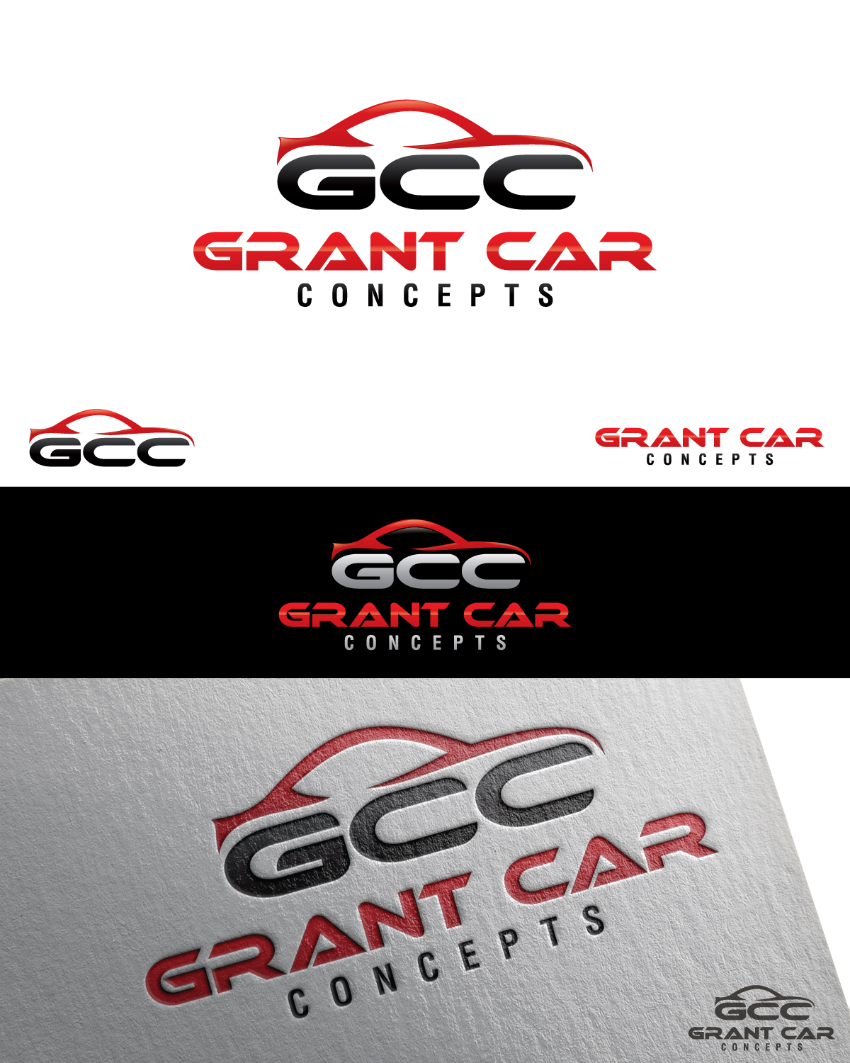 134 Masculine Modern Used Car Logo Designs For Grant Car