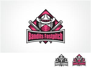 30 bold logo designs marketing logo design project for a business rh logo designcrowd com softball designs logos softball logo design templates