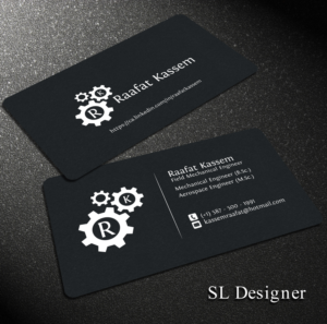 Engineer business card akbaeenw engineer business card reheart Images