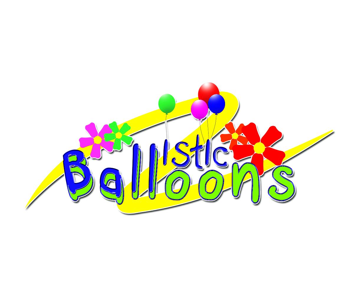 Modern Colorful Business Logo Design For Ballistic