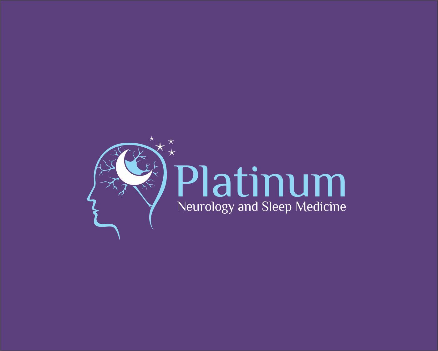 Professional, Conservative, Medical Logo Design for Platinum