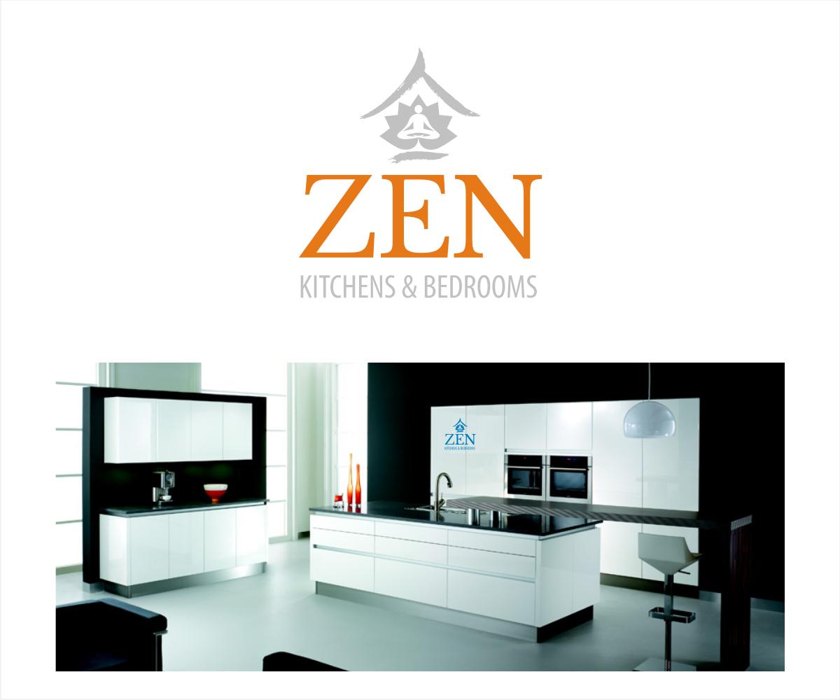 Modern, Professional, Residential Construction Logo Design