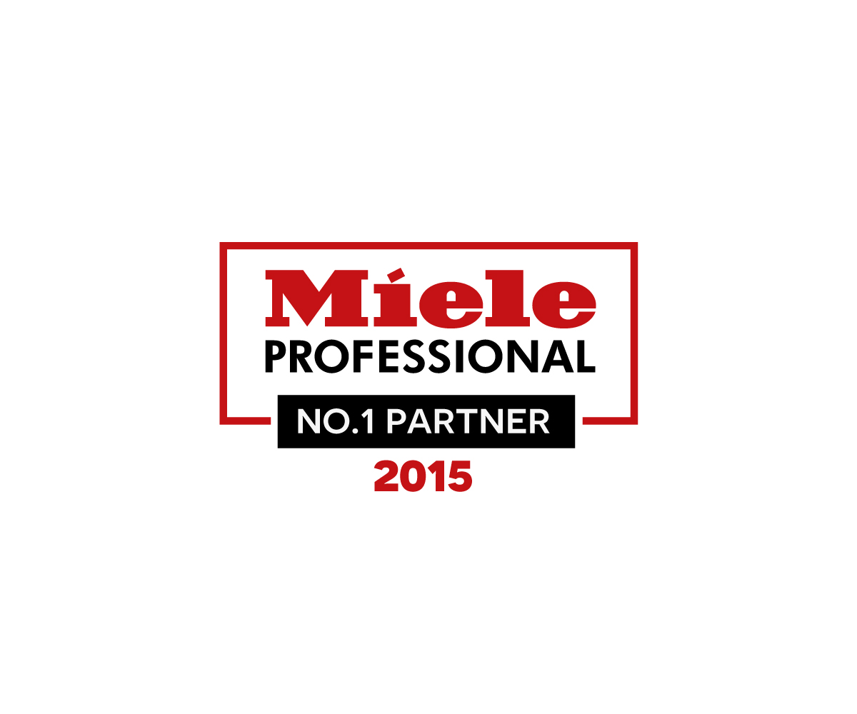 elegant playful logo design for no 1 partner needs to include the miele professional logo by. Black Bedroom Furniture Sets. Home Design Ideas