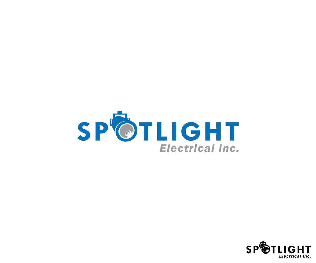 30 serious masculine logo designs for spotlight or symbol for Spotlight design