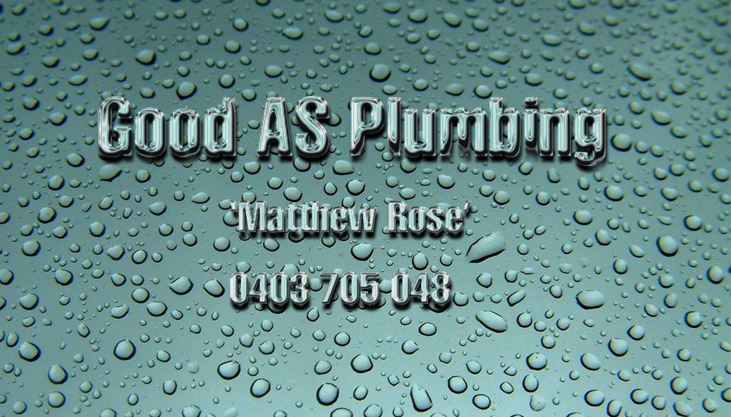 how to find a good plumber uk
