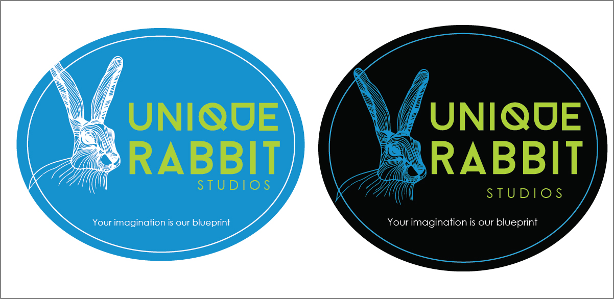 Modern upmarket event planning logo design for unique rabbit logo design by zezzemolina for this project design 9811342 malvernweather Images