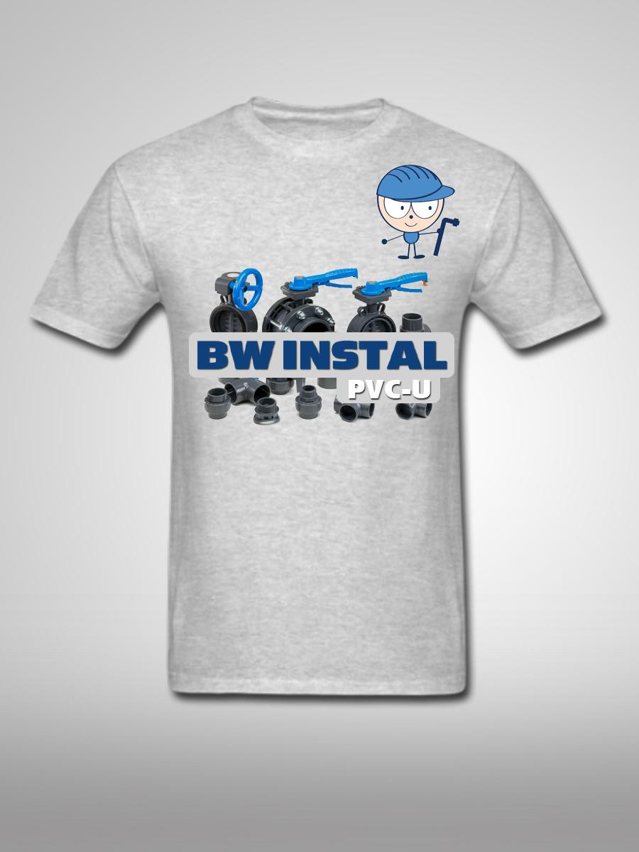 Modern Bold T Shirt Design For Aldea Vlad By Anil