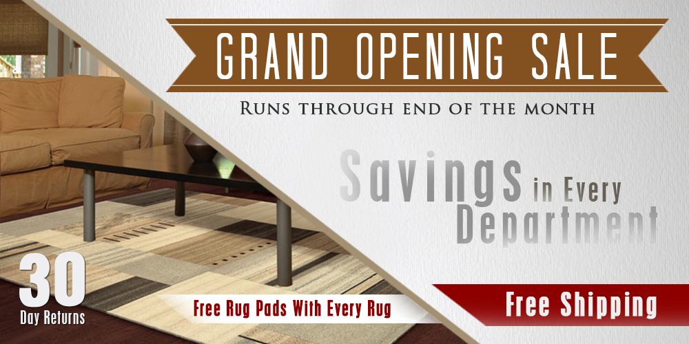 Banner Ad Design By Lifesign For Incredible Rugs And Decor 9806199
