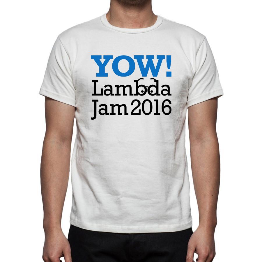 Playful modern software t shirt design for yow Design t shirt australia