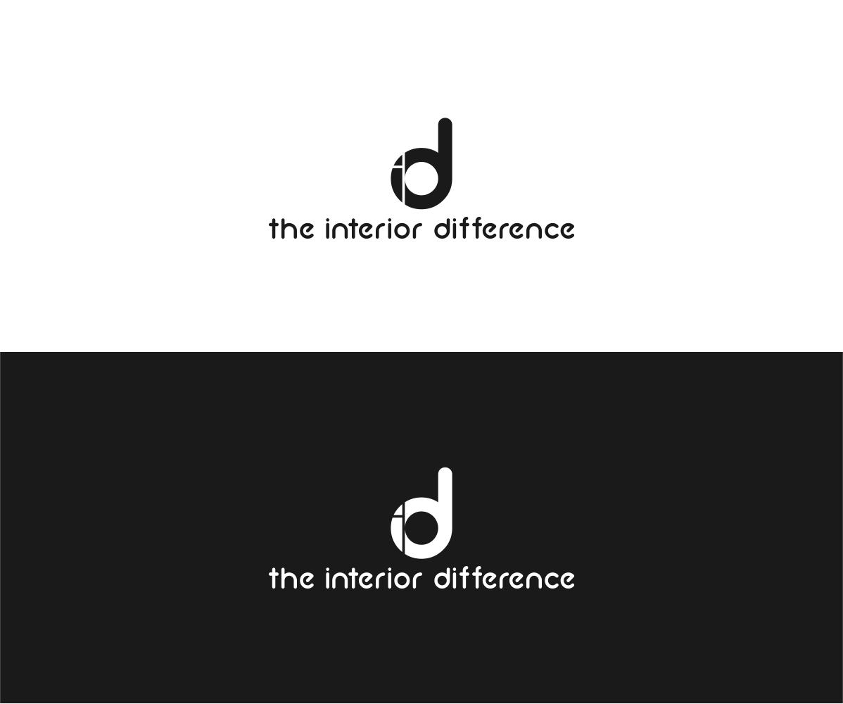 Modern Professional Business Logo Design For The Interior