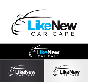 Automotive Paint Colors >> 94 Colorful Bold Automotive Logo Designs for Like New Car ...