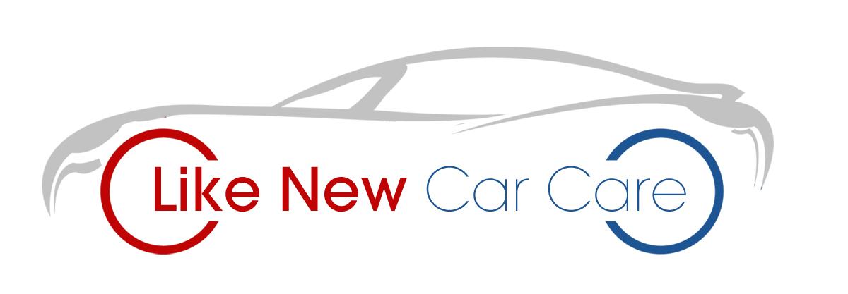 Colorful bold automotive logo design for like new car for Car rental logo samples