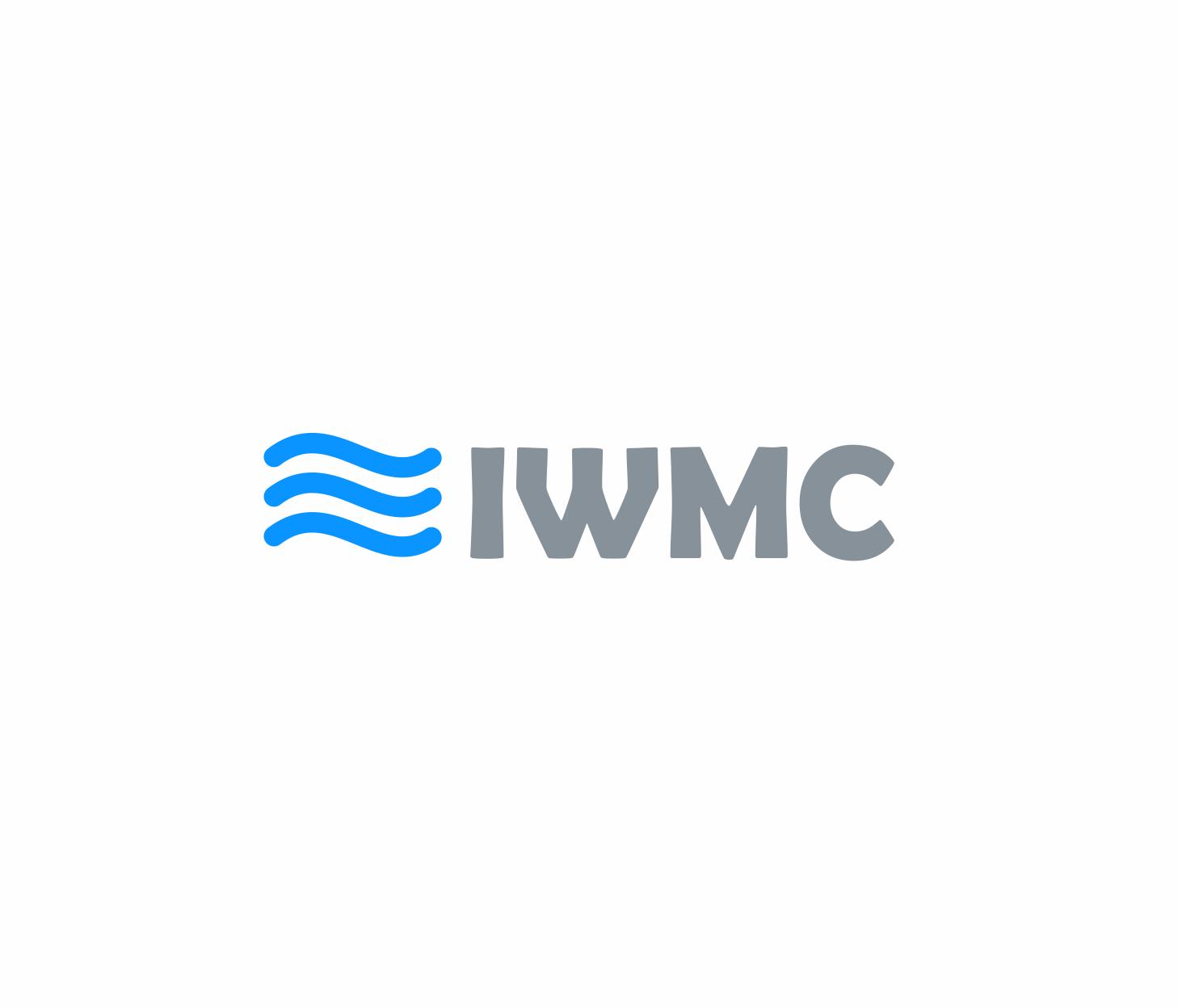 Bold modern it company logo design for iwmc by 3p for International design company