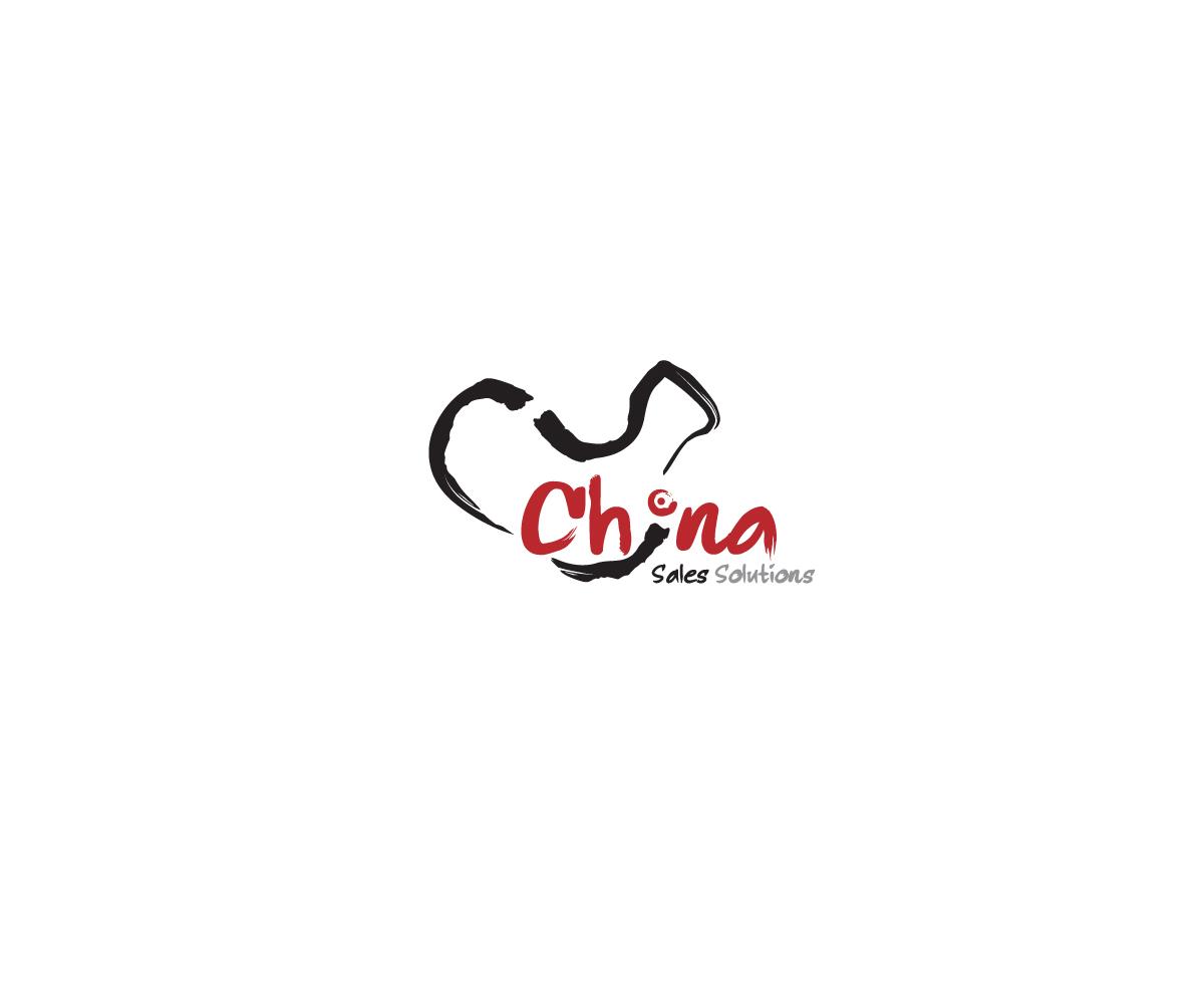 China Sales Solutions logo by BuckTornado