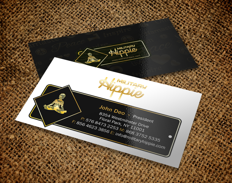 Elegant, Playful Business Card Design for My Organic Juice by Brand ...