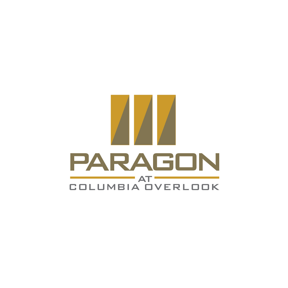 90 professional apartment logo designs for paragon at for Apartment logo ideas