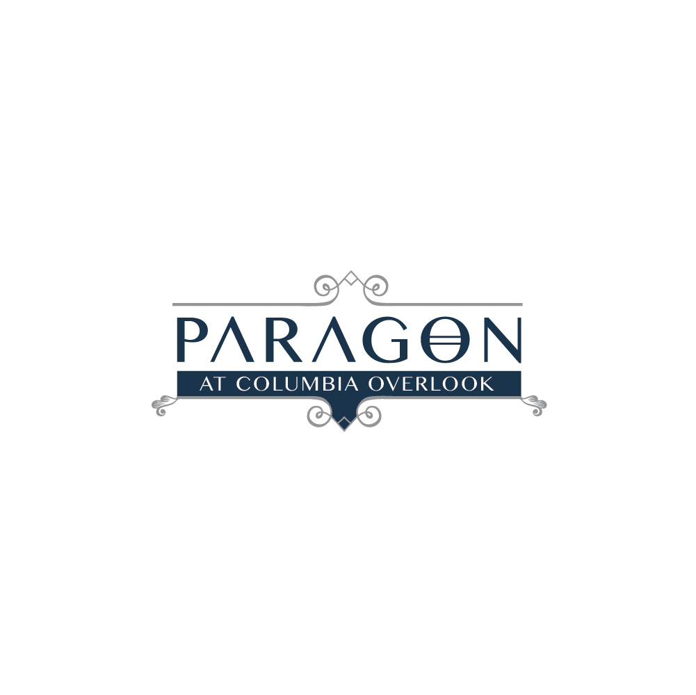 90 professional apartment logo designs for paragon at for Apartment logo design