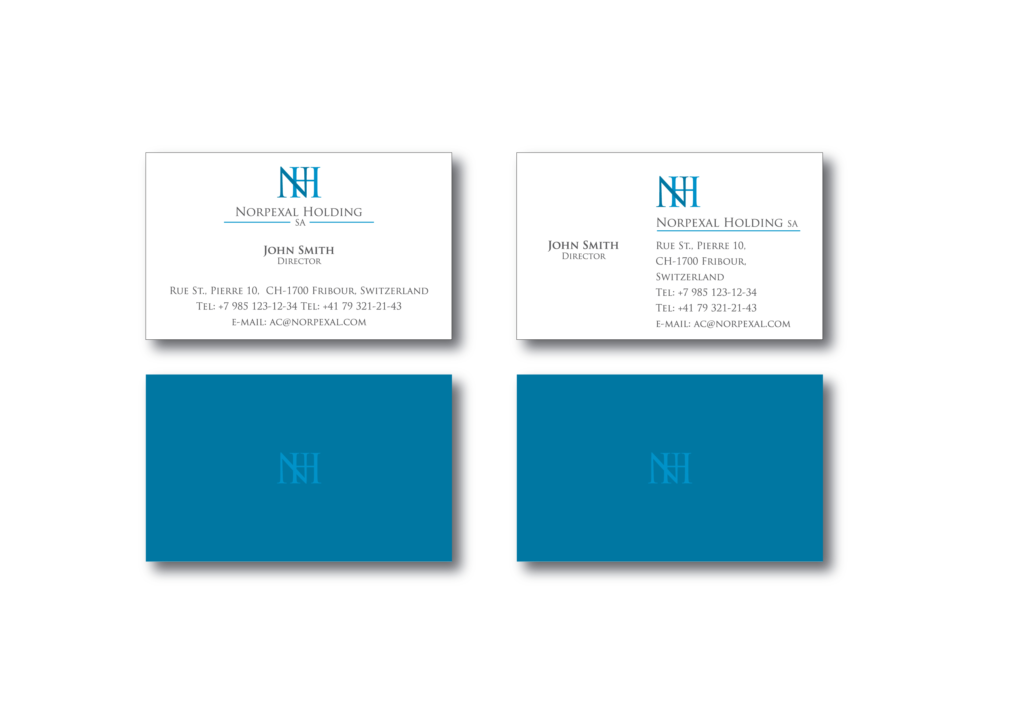 Business business card design for a company by sraphic design business business card design for a company in switzerland design 17395 colourmoves Image collections