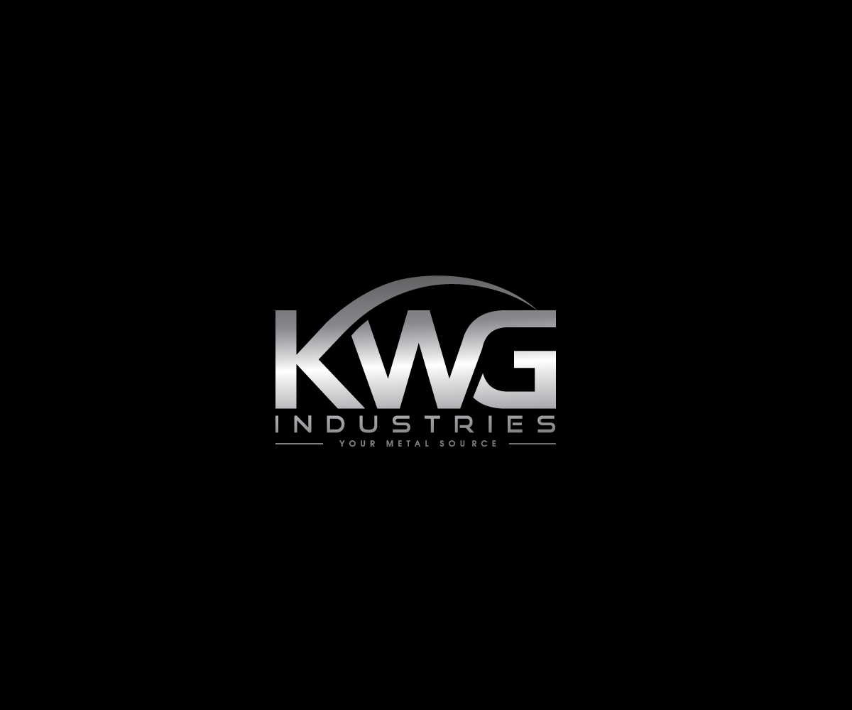 Professional bold manufacture logo design for kwg for Logo creation wizard