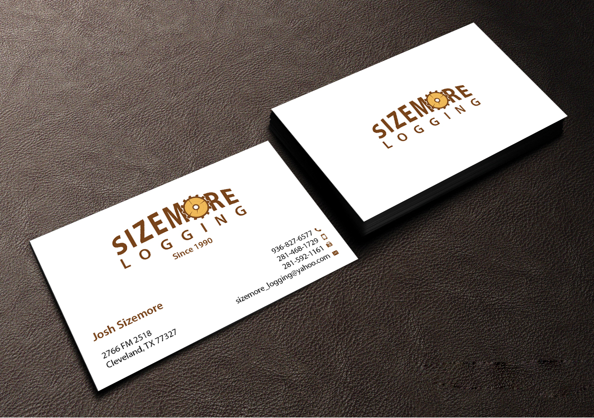 Traditional elegant business business card design for a company by business card design by creations box 2015 for this project design 9815760 reheart Gallery